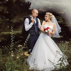 Wedding photographer Elena Molodzyanovskaya (molodaya). Photo of 13.10.2017