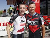 Nicolas Roche en Robert Power nu ook officieel naar Team Sunweb