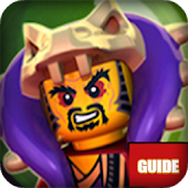 Tải Tips for LEGO Ninjago TOURNAMENT miễn phí