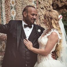 Wedding photographer Daniela Tanzi (tanzi). Photo of 31.10.2018