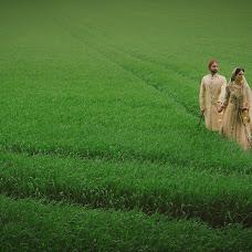 Wedding photographer Zohaib Ali (zohaibali). Photo of 30.05.2016