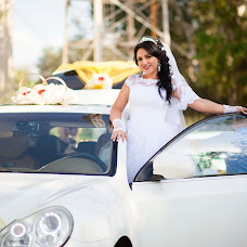 Wedding photographer Akan Zhubandykov (Akan). Photo of 24.10.2016