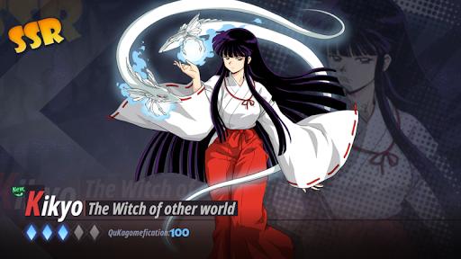 Inuyasha Awakening screenshot 6