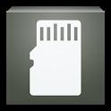 SDFix: KitKat Writable MicroSD (ANDROID 4.4 ONLY) icon