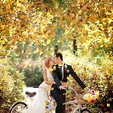 Wedding photographer Nastya Guz (Gooz). Photo of 13.10.2013
