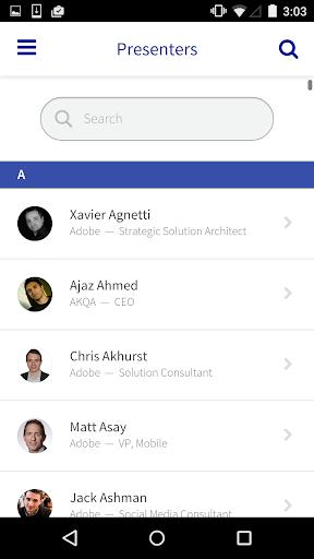 Adobe Summit EMEA