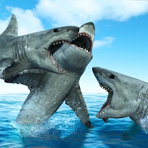 Life of Shark – Hungry Sim for PC and MAC