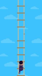 Ladder Climb - náhled