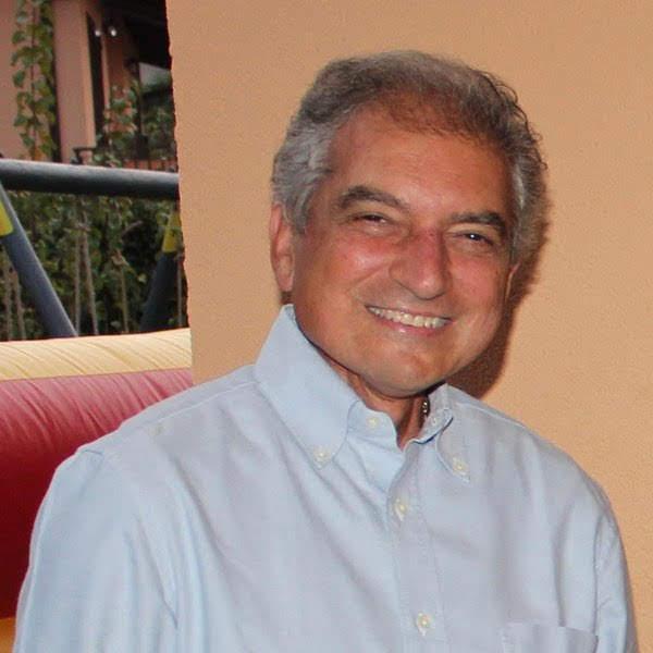 Massimo Polimeni