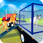 Multistorey US Police Dog Transport Games 2020