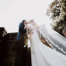 Fotografo di matrimoni Vito Arena (salentofotoeven). Foto del 30.07.2018