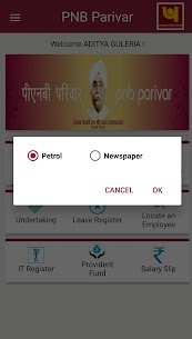 PNB Parivar Punjab NAtional Bank App 6