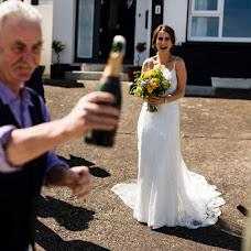 Wedding photographer Roger Kenny (Portraitroom). Photo of 05.11.2018
