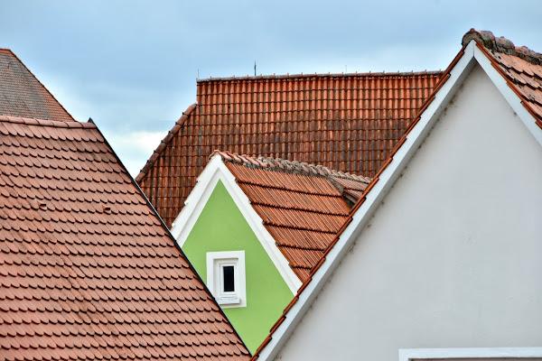 Diagonali sui tetti di giuseppedangelo