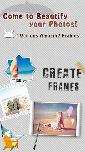 Creative Frame