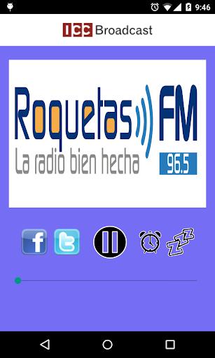 Roquetas FM Radio 96.5