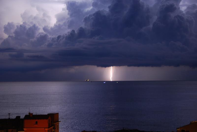 Tempesta all'orizzonte di bumbum