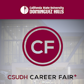 CSUDH Career Fair Plus