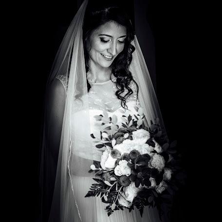 Wedding photographer Andrea Trimarchi (andreatrimarchi). Photo of 29.08.2017