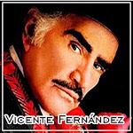 Vicente Fernández - Acá entre nos