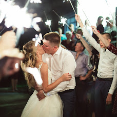 Wedding photographer Anna Slotina (slotinaanja). Photo of 12.08.2018