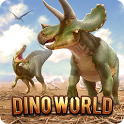 Jurassic Dinosaur: Ark of Carnivores -Dino TCG/CCG icon