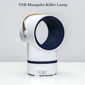 Lampa Mosquito impotriva insectelor