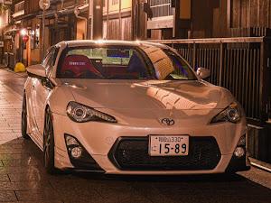 86 ZN6 GT Limitedのカスタム事例画像 KAITOさんの2021年03月22日21:59の投稿