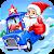 Santa Truck - Hill Climb 3D file APK Free for PC, smart TV Download