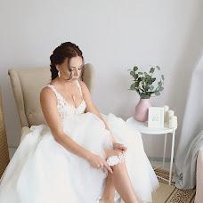 Wedding photographer Elena Novinskaya (Harmonize). Photo of 23.09.2018