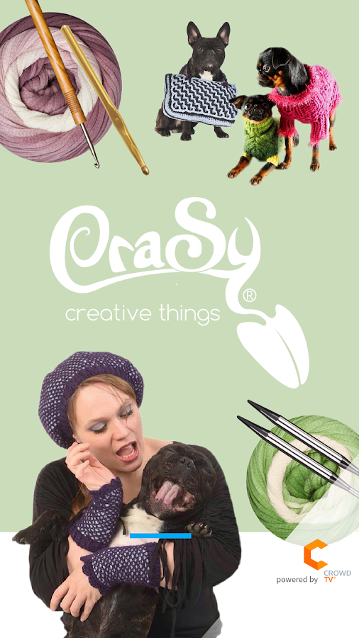 CraSy creativeThings- screenshot