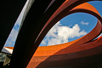 Photo: Design Museum, Holon, Israel