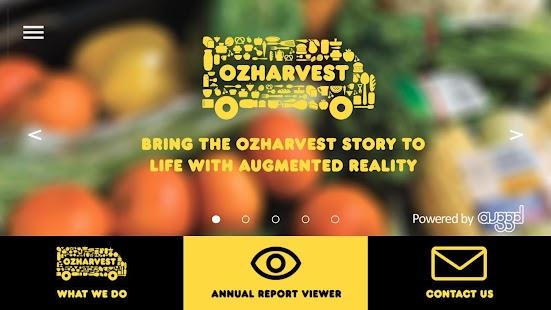 OzHarvest - náhled