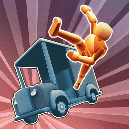 Turbo Dismount™ (game)