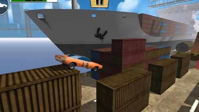 Stunt Car Challenge 3 v1.08