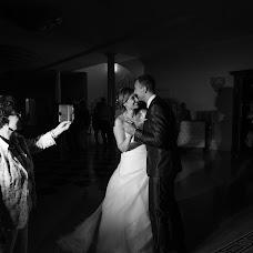 Fotografo di matrimoni Giandomenico Cosentino (giandomenicoc). Foto del 26.10.2017