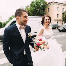 Wedding photographer Nikita Rosin (nrosinph). Photo of 29.06.2018