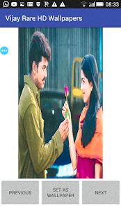 Ilayathalapathy Vijay Wallpapers HD - náhled