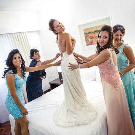 Fotógrafo de bodas Sebastián Fissore (sebafissore). Foto del 14.12.2017