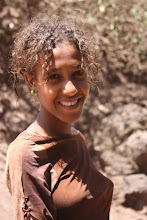 Photo: Ragazza, Lalibela. Poi mi ha invitato per una coffee ceremony.