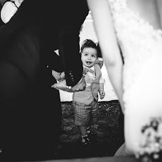 Fotografo di matrimoni Mirko Turatti (spbstudio). Foto del 12.07.2017