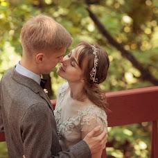 Wedding photographer Mariya Revega (MRevega). Photo of 09.07.2016