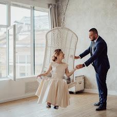 Wedding photographer Elena Uspenskaya (wwoostudio). Photo of 11.06.2018