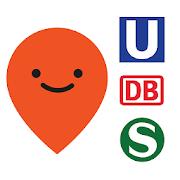 Moovit: Buszeiten, Bahn Fahrplan & ÖPNV Info