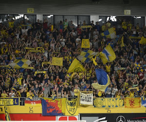 Test Covid positif à Saint-Trond, qui affrontera bien Anderlecht ce midi