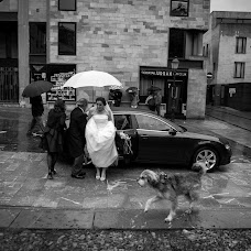 Wedding photographer Jesús Vecino (vecino). Photo of 13.02.2014