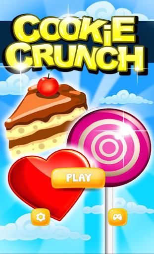Cookie Crunch 2 - Cookie Jar