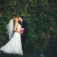 Wedding photographer Konstantin Medvedev (medvedevph). Photo of 04.12.2014