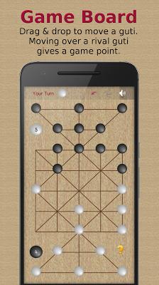 Sholo Guti - 16 Beads - screenshot