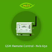GSM Remote Switch - Aaram
